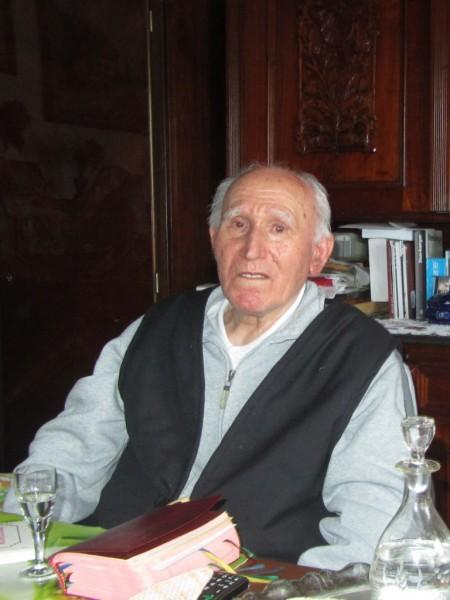 Imre atya 2012