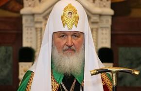 Kirill patriarcha
