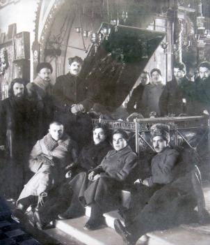 Murom, 1919