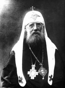 Szent Tyihon patriarcha
