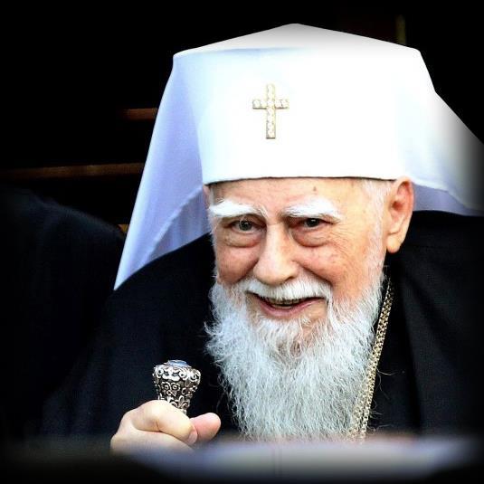 Makszim patriarcha