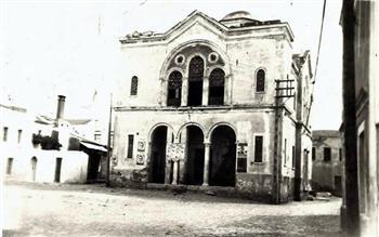 Bodrum, Szent Miklós templom