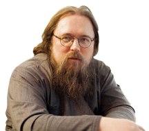 Andrej Kurajev atya