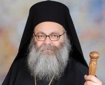 X. János, Nagy Antiochia és egész Kelet patriarchája