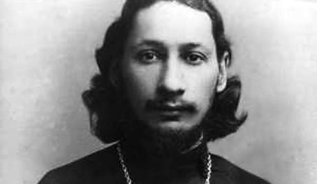 Pavel Florenszkij atya