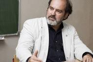 Alekszej Lidov művészettörténész
