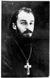 Szent Anatolij Zsurakovszkij atya, újvértanú