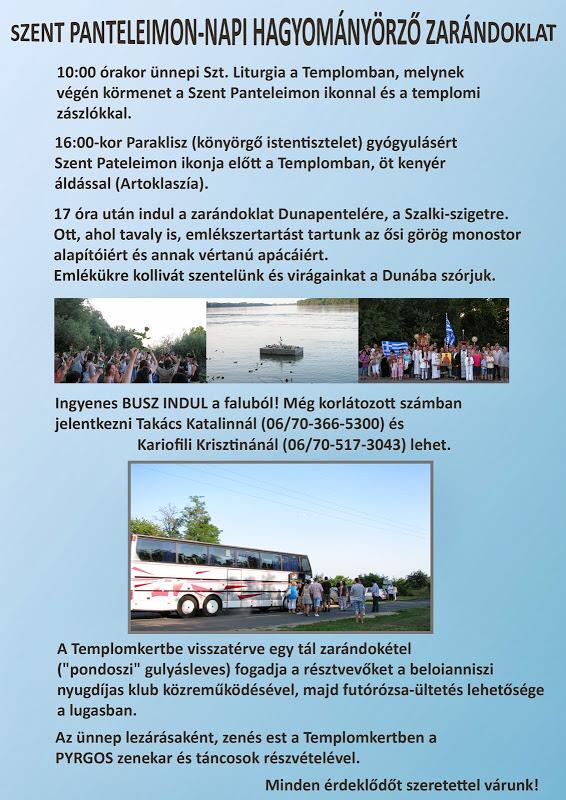 Zarándoklat_plakát