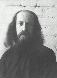 Joann Sztyeblin-Kamenszkij atya, Leningád, OGPU-börtön, 1924