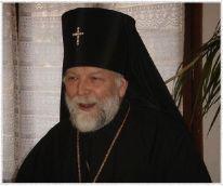 Főtisztelendő Gabriel érsek (1946-2013)