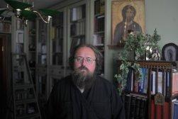 Andrej Kurajev protodiakónus