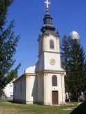 A lórévi Szent Miklós szerb orthodox templom