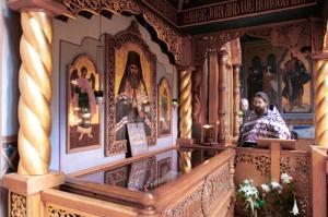 Szent János kanonizációja után ereklyéit felvitték a székesegyházba