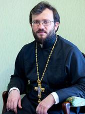 Cirill Hovorun archimandrita