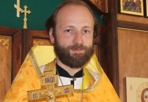 Nyikoláj Szavcsenkó atya