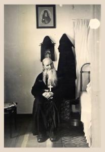 Karagandai Szent Szevasztyián